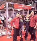 Autosport International Report