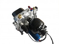 Hydraulic Shifting Unit