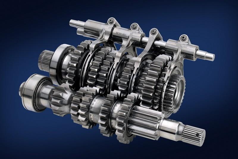 Full Sequential Gearbox 6 speed | Subaru Impreza WRX STI - KAPS